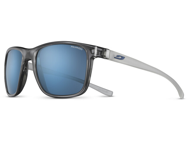 Julbo Trip Spectron 3 Sunglasses black/matt crystal/blue